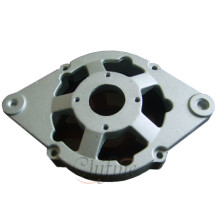 Aluminio fundido de alta calidad de la fábrica de encargo