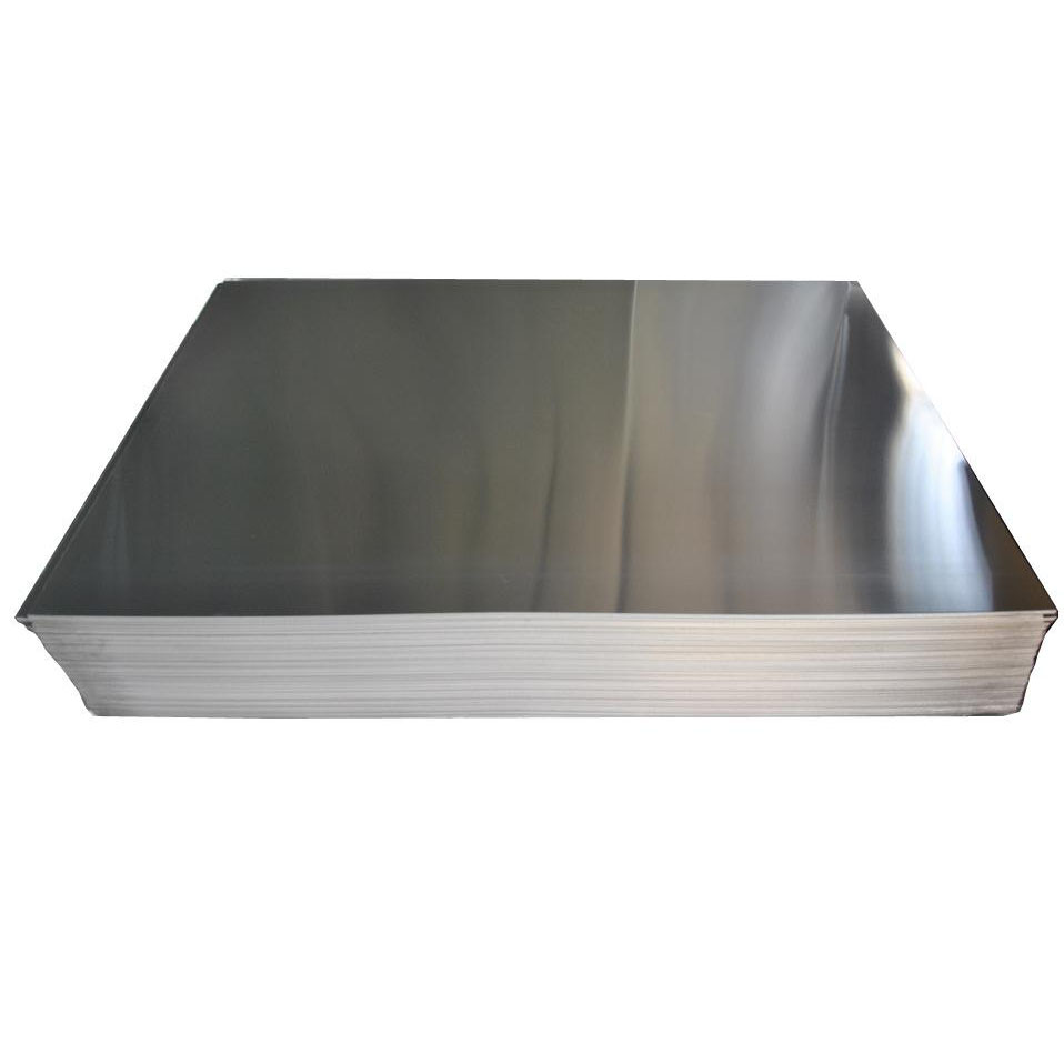 7075 Aluminium quenching sheet