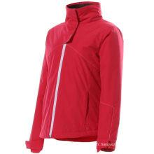 2015 nouveaux modèles de costumes de ski rouge