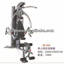 Hot sale comprehensive training machine/ commercial gym equipment/ fitness equipment