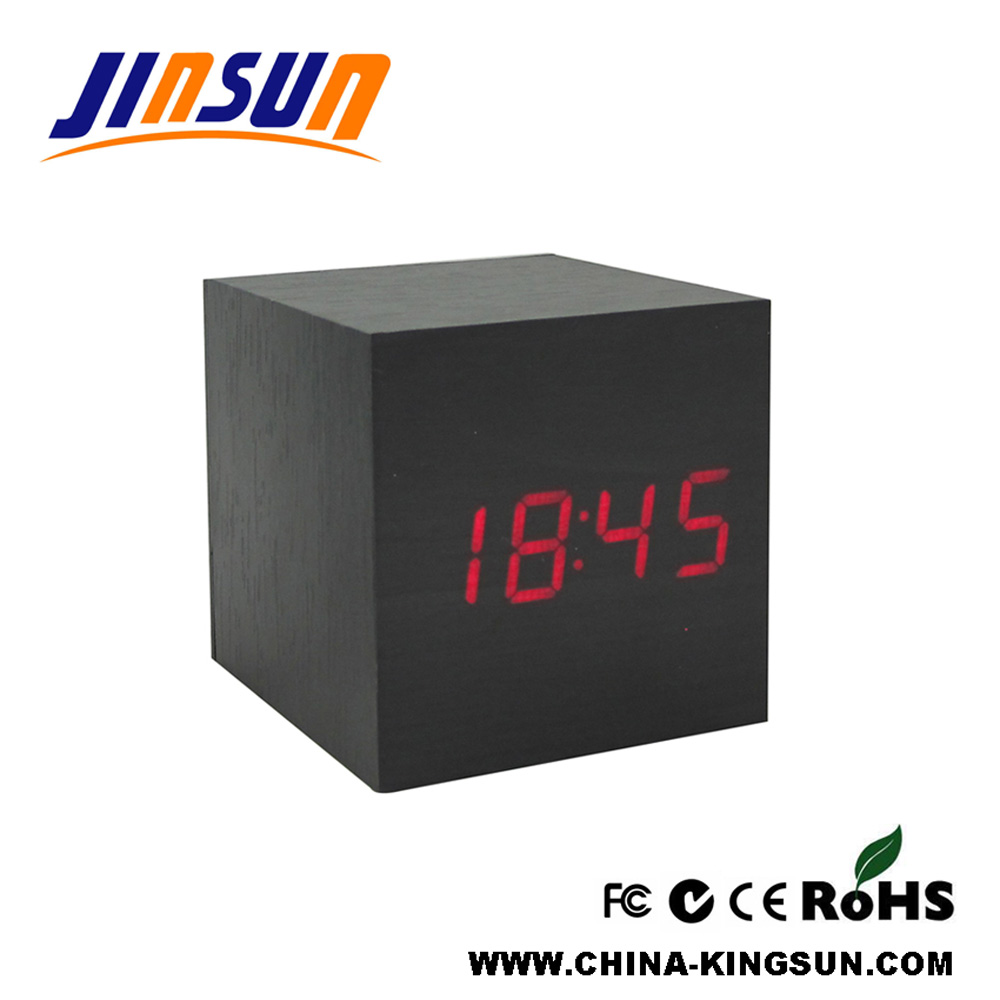 Wooden Clock Low Price