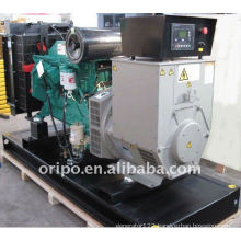 100kva power generator with famous diesel engine and dynamo generator