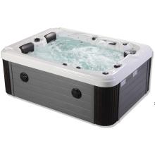 Горячая продажа Акриловая наружная ванна SPA (JL992)