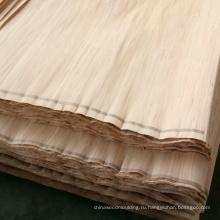 китайские деревянные шпонированные двери