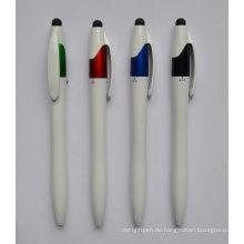 Die beliebtesten 3 Farben Stift Itf323 mit einem Stylus Touch