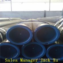 nahtlose Stahlrohr astm A106 JIS G 3456 3459 aus Shengttian China