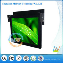 Professional advertising function 15 inch bus lcd player with android OS
