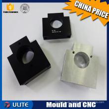 Producto principal CNC Usado / Fresado de repuesto de acero inoxidable OEM Service Parts