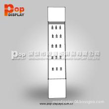 Floor Standing Display Unit for Mobile Case/Cardboard Display Paper Display Shelf Display/Commercial Display Shelf (BP-SR915)