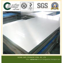 Folha / faixa de aço inoxidável 304L para a indústria