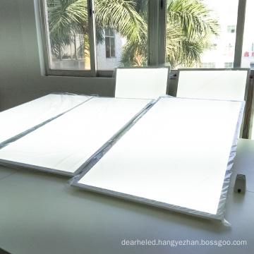High brightness 600x600mm 36w LED PANEL LIGHT 48w panel light wholesaler price