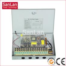 CCTV Switching Power Supply Box (SL-120-12)
