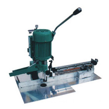 Electric drilling machine