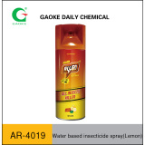 Water Based Insecticide Spray
