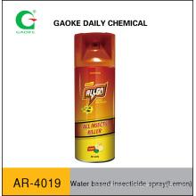 Insecticida de arrastre Insecticida Killer Spray