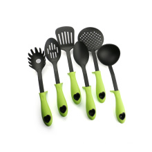 Cheap Price Silicone Kitchen Ware (set)