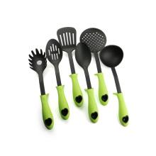 Дешевые Цена силиконовые кухонной посуды (набор)