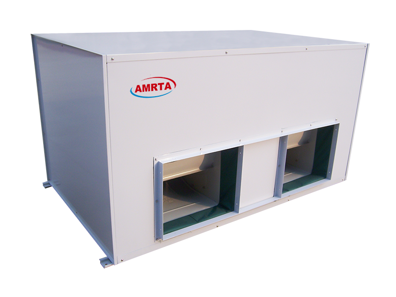 Ducted Split-AMRTA Indoor Unit