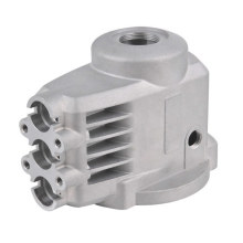 Custom High Quality Die Casting Part Aluminum Housing