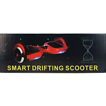 Walker Sport Toy Skateboard Balance Smart Scooter Car