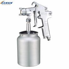 pistola pulverizadora profesional hvlp
