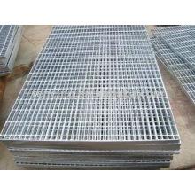 caillebotis en acier (usine) produits