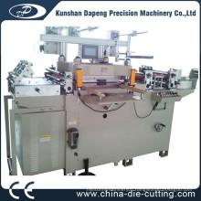 Dp-320b Reflective Sheet and Insulator Die Cutting Machine