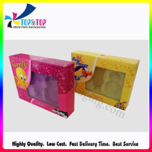 Die Cutting Box/Road Runner Box/Paper Card Box