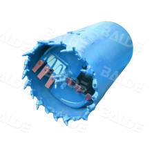 Core Barrel, Rock Drilling Tool with C31HD