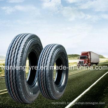 Truck Tire, Radial Truck Tire, All Steel Truck Tire (11.00r22.5)