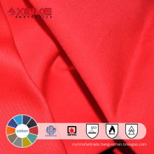 Flame Retardant Cotton Denim Fabric for workwear
