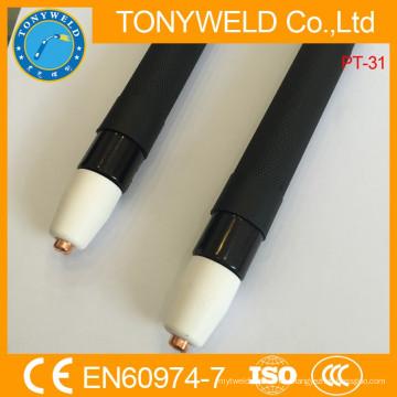 Резки CNC автоматический газовый факел PT31 плазменной резки факел