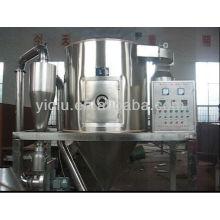LPG Secador de plástico centrífugo de alta velocidade / máquina de secar