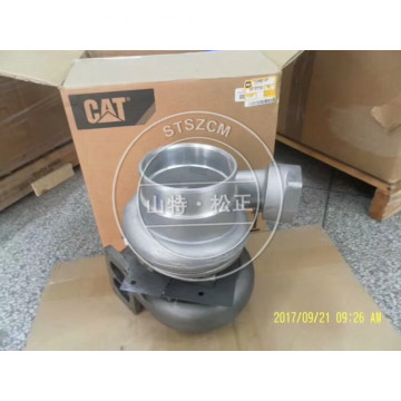 CAT 3408 TURBOCHARGER GROUP 4P8730 peças de CAT