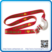 Cutomized Bottle Lanyard for Promotion Souvenir