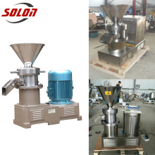 Shea Butter Processing Sesame Seed Grinder Machine