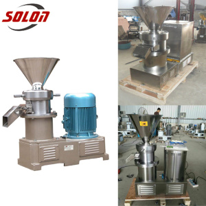 Industrial Pepper Grinding Tomato Paste Blending Machine