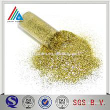 Polyester Hexagon Glitter Powder