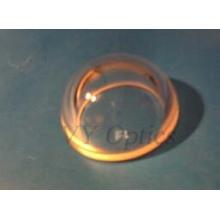 Lente óptica fantástica de la bóveda / lente hemisférica para la cámara subacuática de China