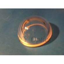 Fantastic Optical Dome Lens/Hemispherical Lens for Underwater Camera From China