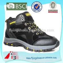2015 China factory wholesale women and men winter shoes men