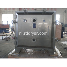 Best Selliing Round Static Vacuum Dryer Drying