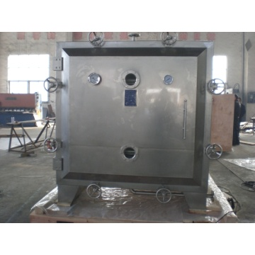 FZG-20 Vacuum Food Tray Dryer
