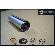 Gl1008 Алюминиевая роликовая окантовка Круглая трубка 30мм 1.0мм Толщина