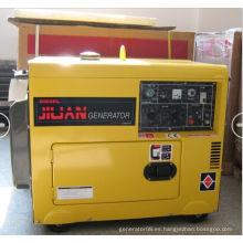5kw Generador De Energía Diesel Portátil Usado Guangzhou
