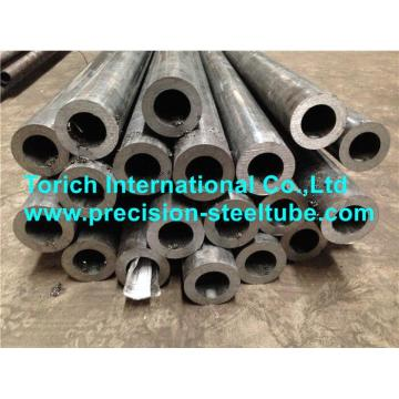 Seamless Carbon dan Alloy Steel Mechanical Tubing