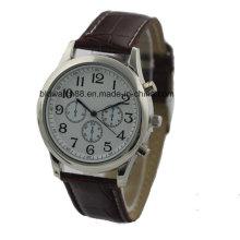 Promoción Aleación Reloj de pulsera Hombres