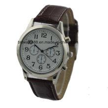 Promotion Alliage Wrist Watch Men
