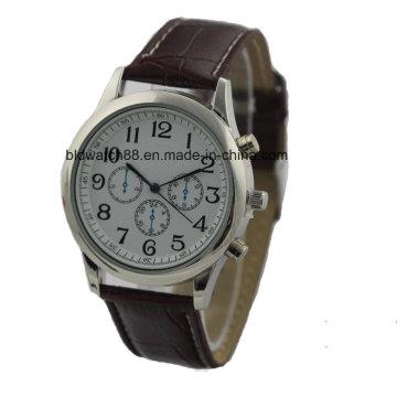 Promotion Alliage Wrist Watch Men