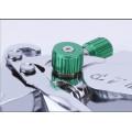 HVLP handheld paint spray gun 1.4mm 1.7mm 2.0mm